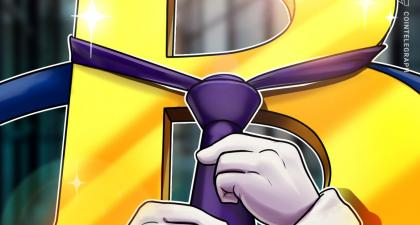 CoinShares to launch $200m Bitcoin ETP on Swiss stock exchange