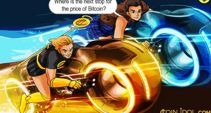 Where is the Next Stop for the Price of Bitcoin? Will it Move Up or Down?