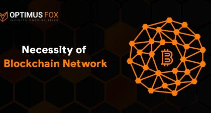 Types of Blockchain Network and Usability | OptimusFox