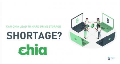 Chia Network: Can it lead to HDD & SSD Shortage? | TechSathi