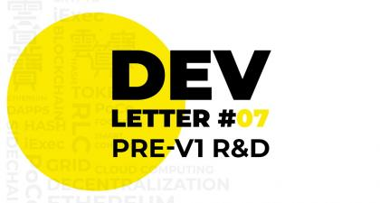 IEXEC Devel Letter #7 – iExec – Medium