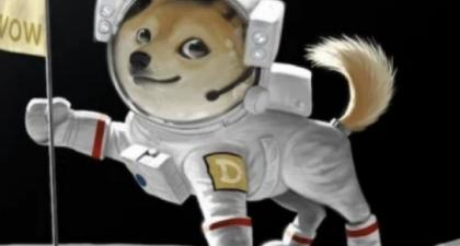 Elon Musk's Tweet About Dogecoin Sends Price Up 10% In 30 Minutes Again