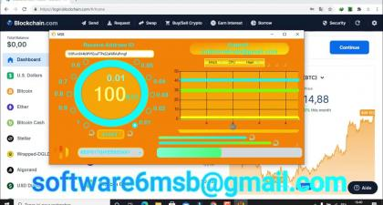 ! NEW ! MSB Bitcoin Mining Software That Work in 2021 Review How To Earn in 5 minutes *Upd* | Hosting and Scripts