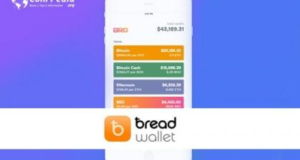 Bread Bitcoin Wallet Review- One of the Best Mobile Wallets
