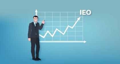The Rise and Rise of IEOs