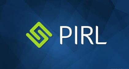 PIRL The First MASTERNODE Coin Base On The Ethereum Blockchain