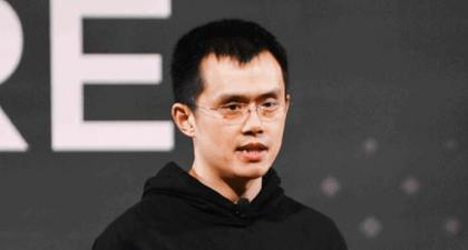 Binance founder defends creation of new bitcoins amid impact on price