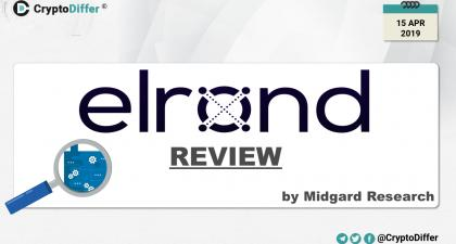 Elrond Network Review by Midgard Research