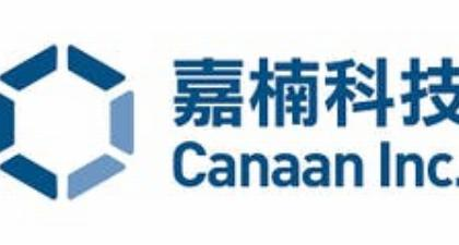 Canaan Rises Along With Bitcoin As AI Chip Development Continues