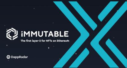 Immutable X – The NFT Specific Blockchain