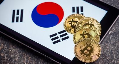South Korea digital currency tax on track for 2022