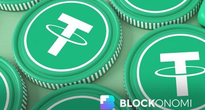 Tether Goes Live on Solana as SOL Price Soars