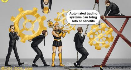 The Pros and Cons of Automated Crypto Trading Systems