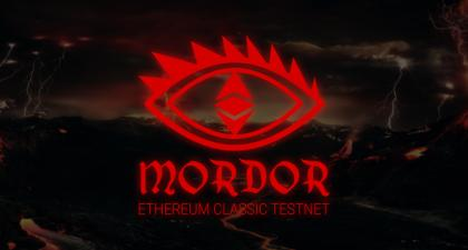 How to contribute to Mordor testnet — Ethereum Classic