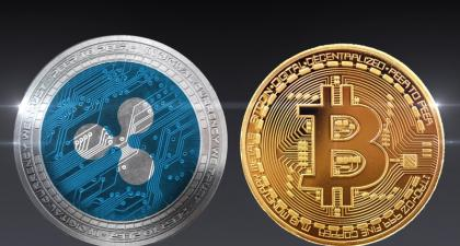 Popular Crypto Analyst Predicts XRP's Price Will Surge to Outperform Bitcoin