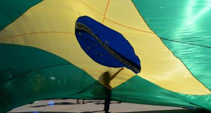Opinion today: Waiting for the Brazilian Macron