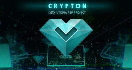 Crypton (CRP), the cryptocurrency of the P2P ecosystem Utopia with 2 crowns: utility and privacy – Latest News, Breaking News, Top News Headlines
