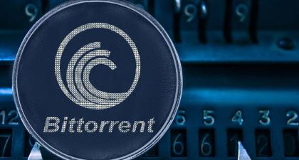 If You're Patient, Hold BitTorrent As a Long-Term Investment