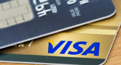 Visa adds support for cryptocurrency in payments network | The Burn-In