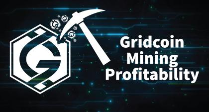 Gridcoin [GRC] Mining Profitability in USD - NVIDIA GPU Mining (Up to USD$103/m per Card at ATH on Gamer Card!)