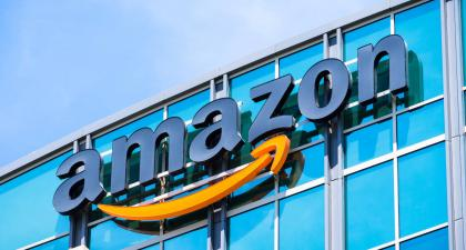 Amazon's Managed Blockchain Now Supports Ethereum