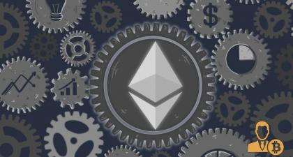 Daily Ethereum (ETH) Transactions Outstrip Bitcoin's (BTC) by Over $3B