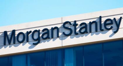 Morgan Stanley offers Bitcoin Funds for Millionaire Clients