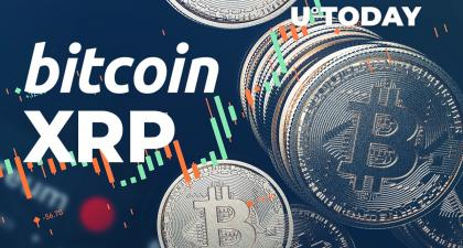Bitcoin's Correlation with XRP Reaches 3-Year Low (And That's a Good Thing)