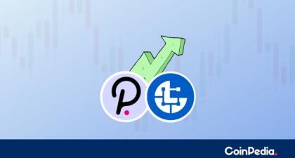 Polkadot (DOT) Smashing New Highs ,PARSIQ its ATH