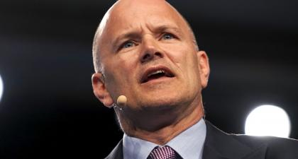 Fund manager Novogratz agrees to advise ethereum-based digital coin exchange