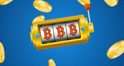 Bitcoin Slots - Full List of Best BTC Casinos Offering Top Slot Games