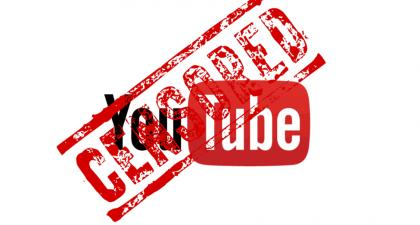 YouTube's cryptocurrency content censorship resumes