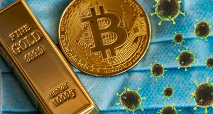 Covid-19 Vaccine Tanks Bitcoin Price as Hedge Narrative Gains Traction