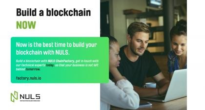 What Is NULS ChainFactory and Why You Must Try It?