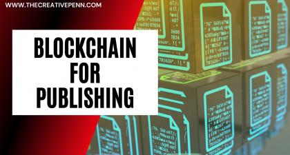 Copyright, Smart Contracts, Digital Scarcity & NFTs. #Blockchain For #Publishing w/ @bookchainapp