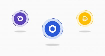 Chainlink, Dai, and Orchid Support Coming Soon!