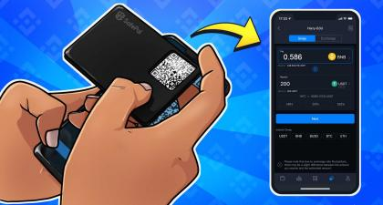 SafePal Wallet Project Review: 1st Tokenized Crypto Hardware Wallet