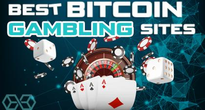 4 Best Bitcoin Gambling Sites 🥇 [2020] + Cryptocurrency