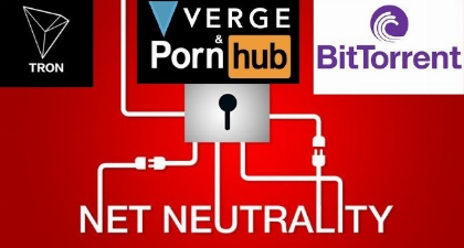 Netcents + Pornhub: Two Partners Sure To Propel Verge (XVG) And Tron (TRX) Come 2019, How?