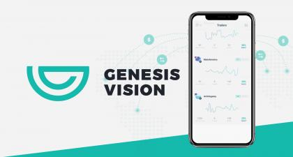 Beginner's Guide How to Buy Genesis Vision (GVT) Information & Review