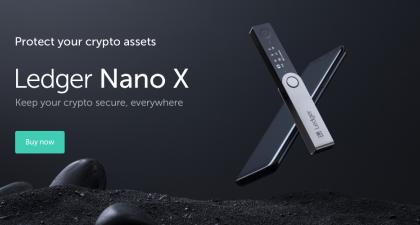 Ledger Nano X Review 2020 : Is this the best hardware wallet?