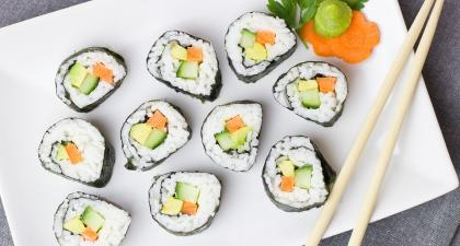SUSHI Handles Twice As Much On-Chain Value As UNI