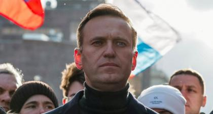 More Than $300,000 in Bitcoin Donations for The Navalny movement