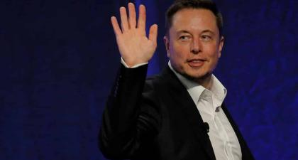 Elon Musk is no longer the richest in the world as Tesla share prices drop -