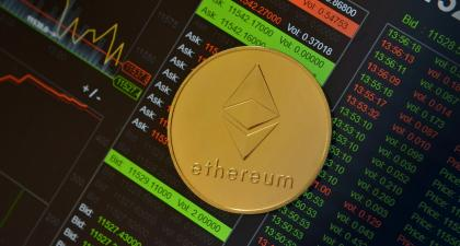 CoinShares Launches Ethereum ETP on the Swiss Stock Exchange