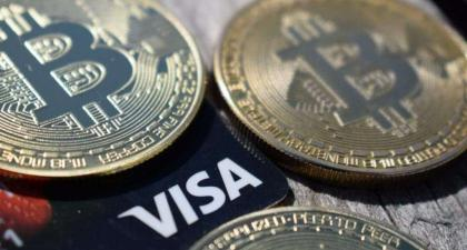 Visa announces the use of cryptocurrency for payment settlements!