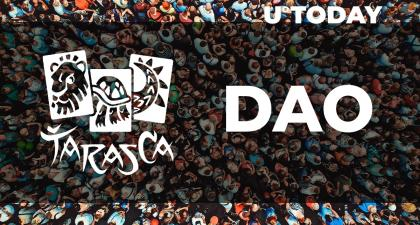 Tarasca DAO - Could This Be the First DAO with Mass Appeal?