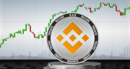 Binance Coin (BNB) Overtakes Tether For Third-Ranked Crypto Asset