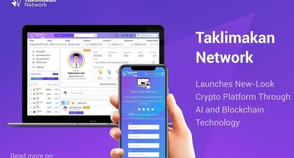Taklimakan Network Set to Transform Crypto Trading with AI and Blockchain Technology