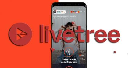 Ethereum-Based Social Network Livetree Completes Initial Integration with Moonbeam